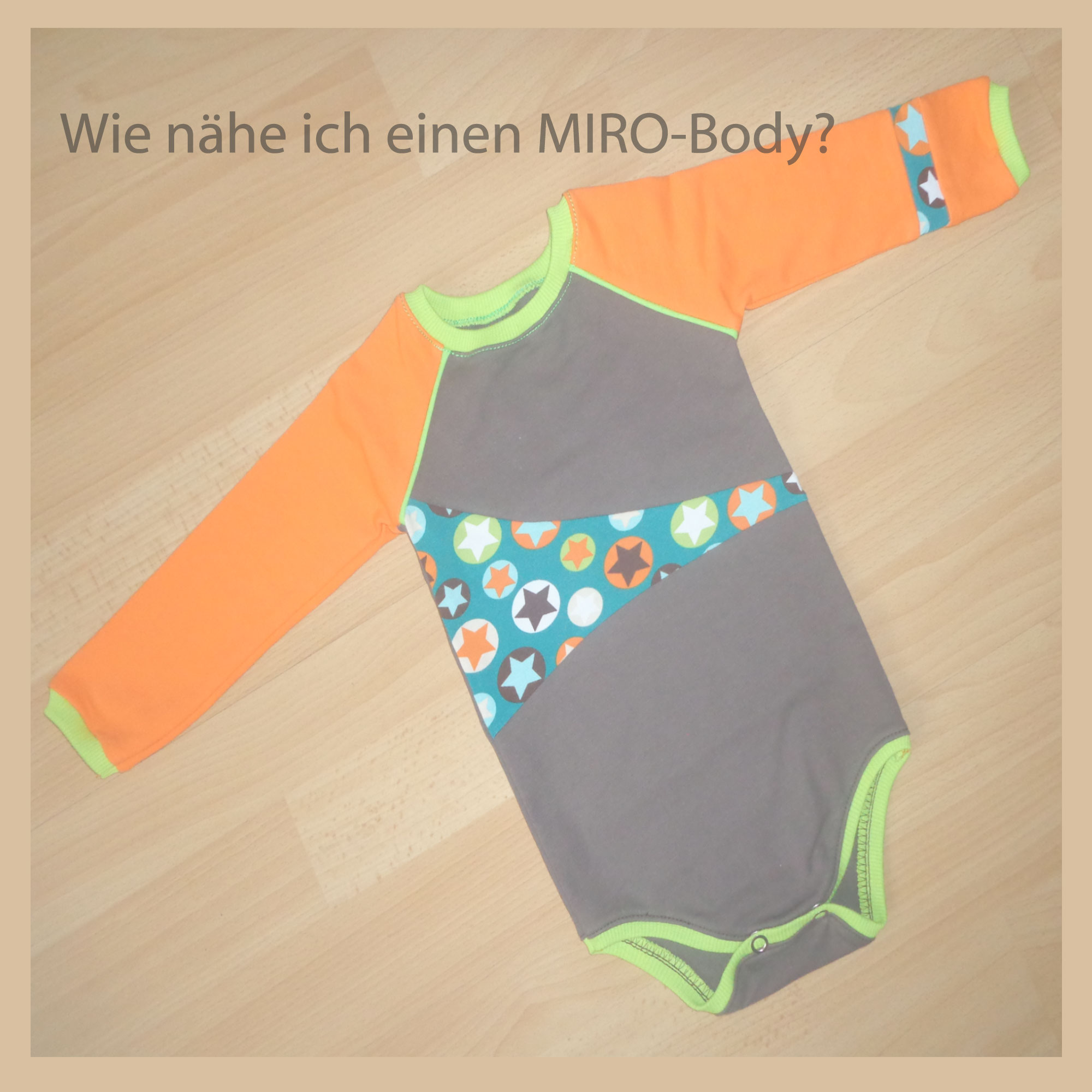 Tutorial Miro-Body